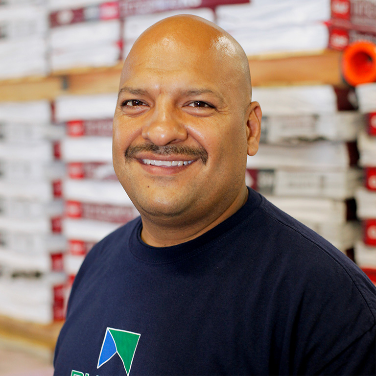 Budget Roofing Supply Employee