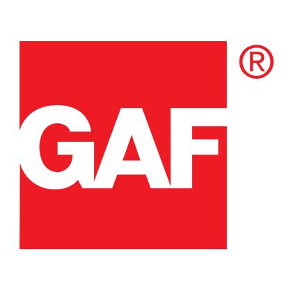 GAF logo small