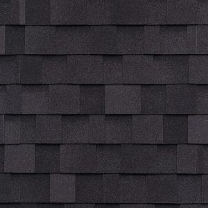 IKO - 01 Cambridge Shingles Dual Black