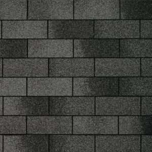 IKO - 01 Marathon Shingles Charcoal Grey