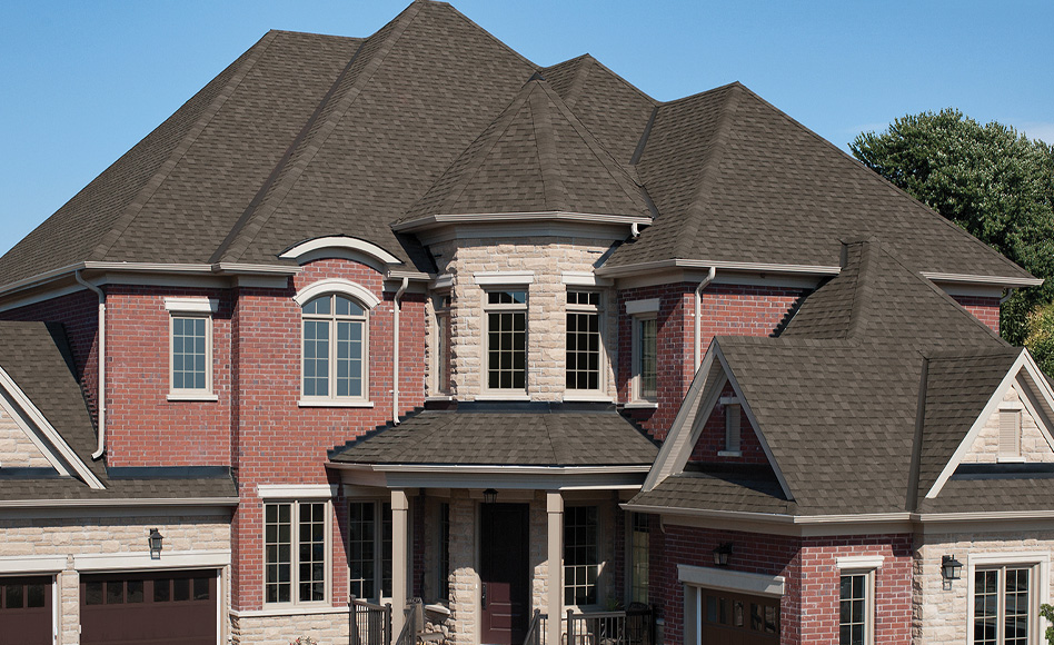 IKO Cambridge Architectural Roof Shingle System