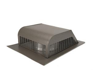 Lomanco 750 Roof Louver Vents