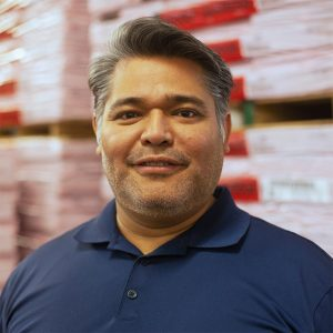 Budget Roofing Supply Warehouse Manager