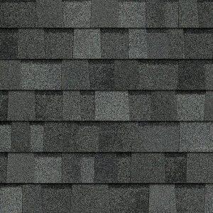 Owens Corning - 02 Oakridge AR Estate Grey Shingles