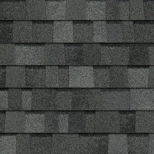 Owens Corning TruDef Oakridge 01 Estate Grey Shingle