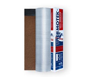 Thermotek Self Adhesive Polyester 3 Granulated