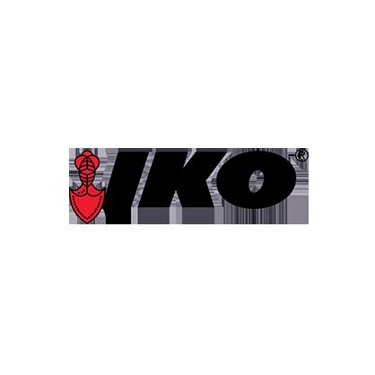 iko shingles logo