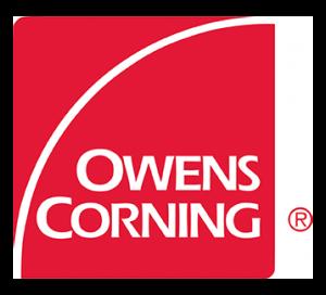 owen's corning logo
