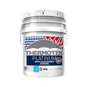 thermotek platinum acrylic